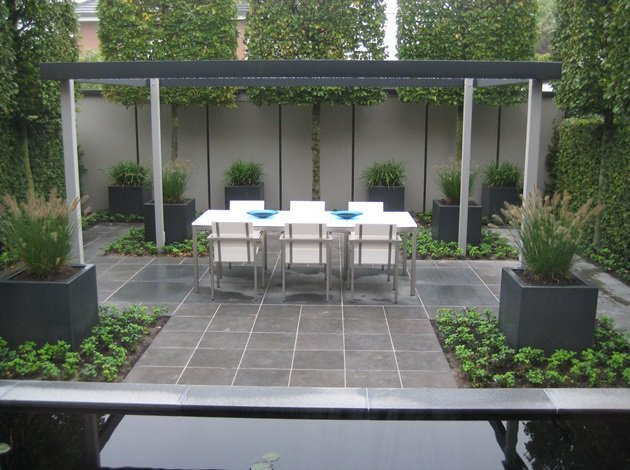 Onderhoudsvriendelijke Tuin Aanleggen : Waarom uw tuin laten aanleggen van jaarsveld tuinen