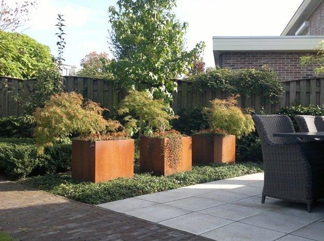 Waarom uw tuin laten aanleggen van jaarsveld tuinen for Tuin aan laten leggen