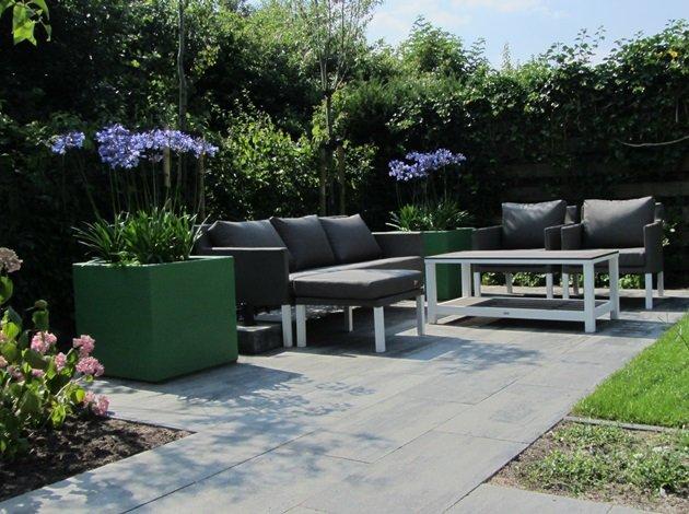 waarom uw tuin laten aanleggen van jaarsveld tuinen