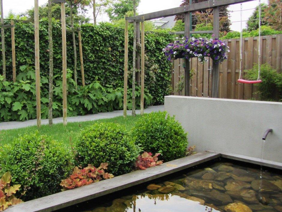 Schommel Voor Tuin : Schommel tuin gallery of niets is leuker voor je kinderen dan