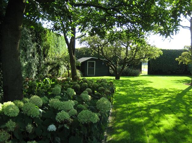 Service van jaarsveld tuinen for Vacature tuin